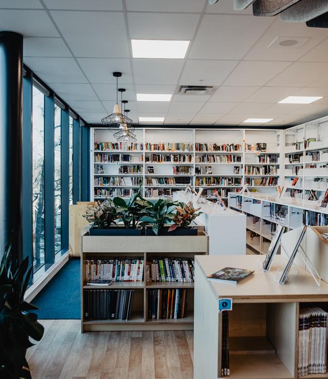 Image de la bibliothèque