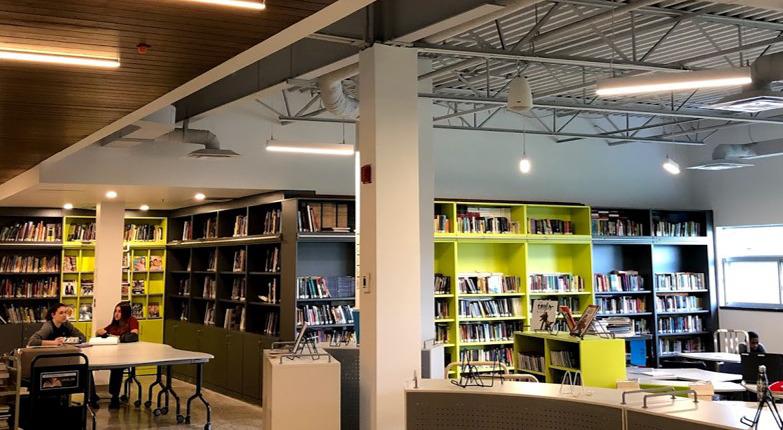 Image de la bibliothèque 2