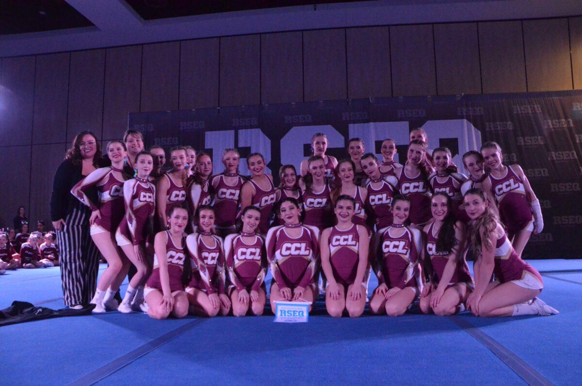 Image cheerleaders